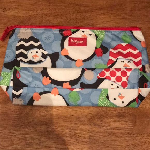 thirty-one Other - Thirty One Medium Thermal Zipper Pouch